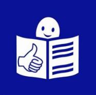 Ikona łatwości czytania